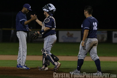 Playoffs: Baycats at Red Sox August 16