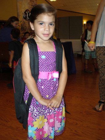 Back to School Fair-July 17, 2013