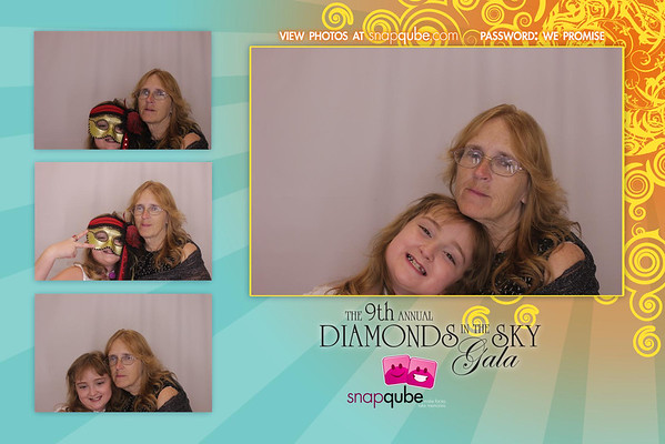 2014 Diamonds in the Sky Gala