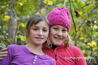 2014 Fall Appalachian Trail Hike