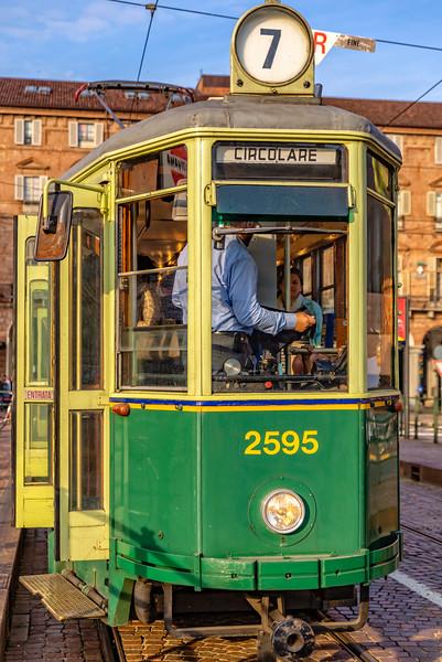 Circolare tram