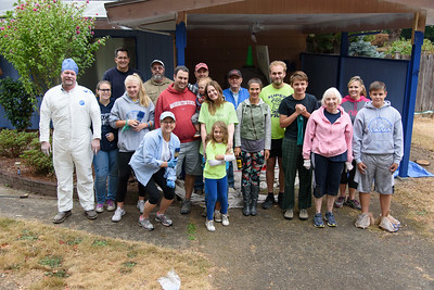 08.25.18 I Jubilee Service Day - Cochrane Home