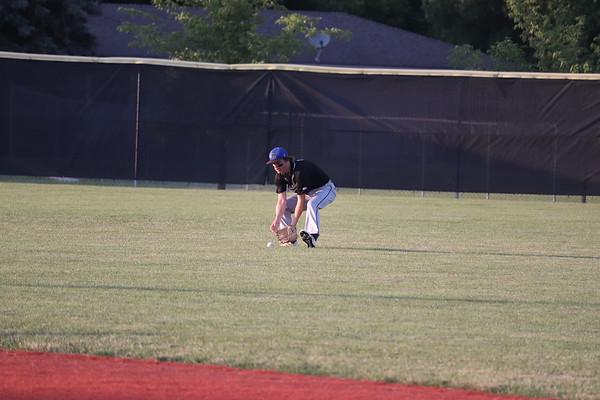 BHRV baseball at Storm Lake: Class 3A Substate 1 District 1 baseball tournaments 7-19-19