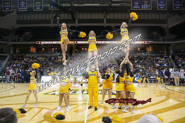 2019-12-08 NKU Cheer