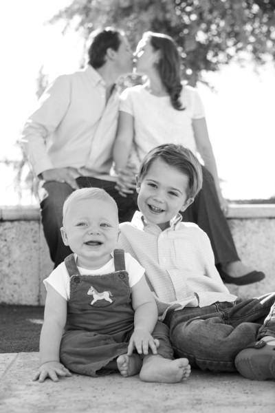 De Chiara Family Portrait 2013