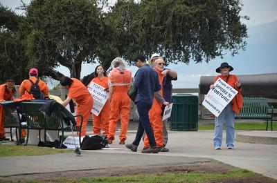 Jil Love Guantanamo 2015
