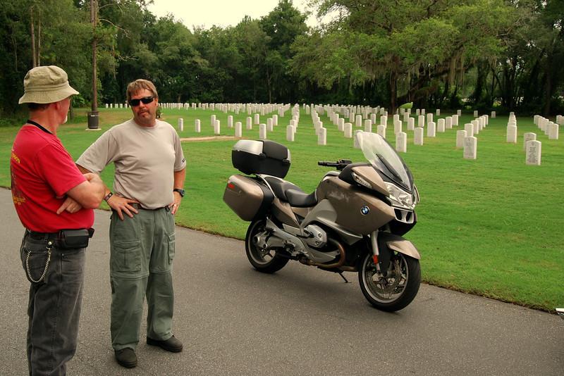 June 15 2003 to Florida National Cemetery (23).JPG