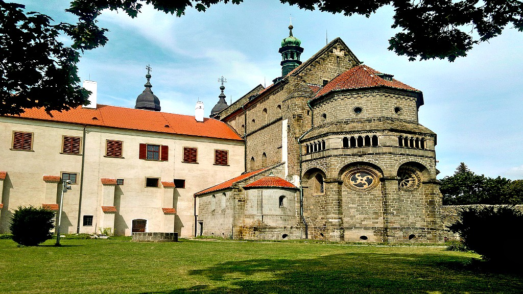 Třebíč - Best Day Trips from Prague