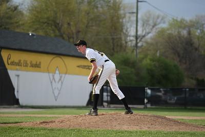 2008 Centerville High School Baseball