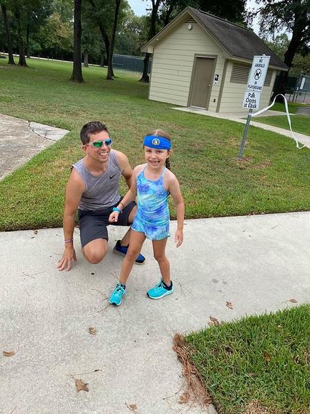 YMCA Kids Virtual Triathlon 2020