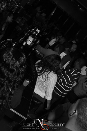 """Moscato Mondays """"THE MOTHERLODE"""" at The City 09-27-10"""