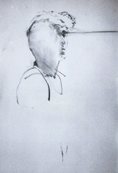 Derek Deane (c1980s)