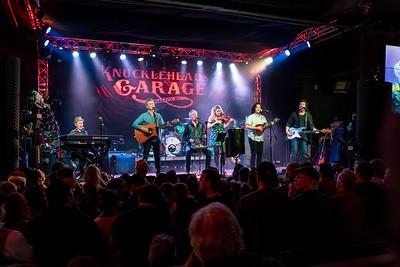 The Elders at Knuckleheads Garage 12.21.18