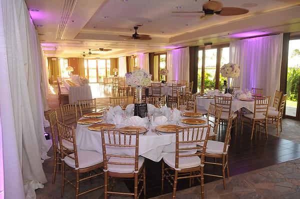 Hilton Event Space