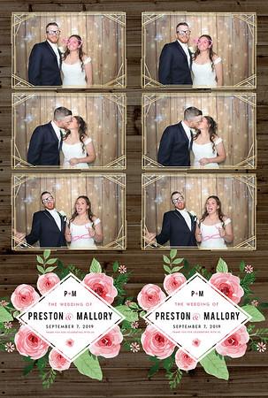 Print Images Illsley Wedding