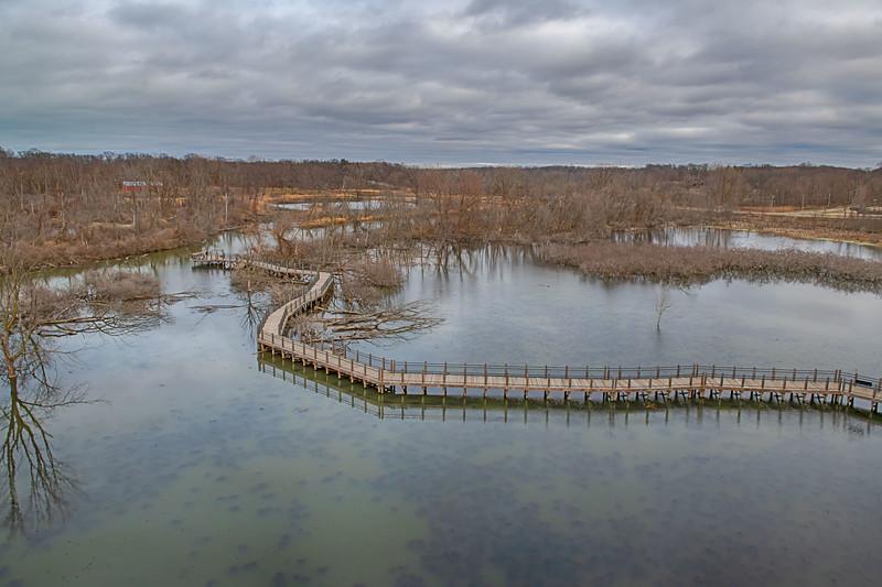 Galien River County Park