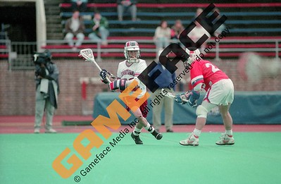 Syracuse Men's Lacrosse