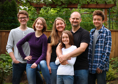 DeCosta Family