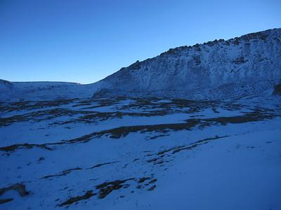 Black Bear Pass (S. Ridge), CO - 10/26/2016