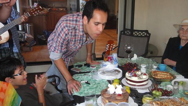2013_06_15 David's Birthday