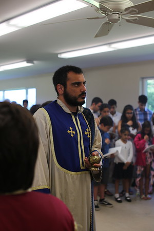 St. Vartan Camp 2018 - C2 Sunday