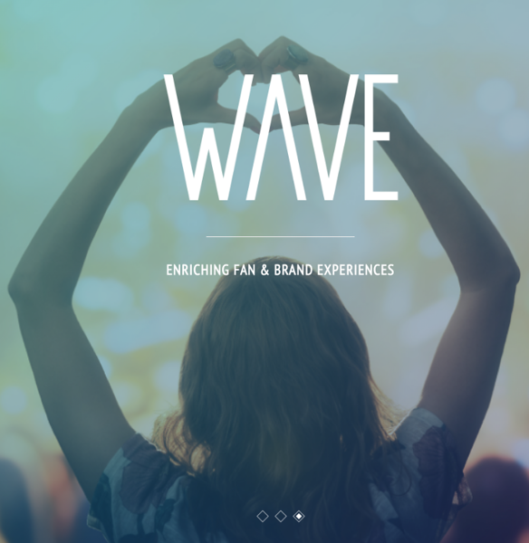 Wave-agency