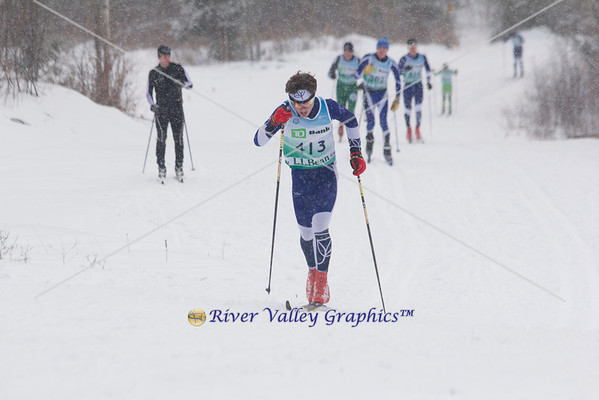 2014 Eastern Cup Men's 10K Classical