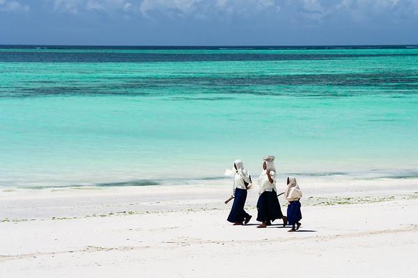 Zanzibar 2006