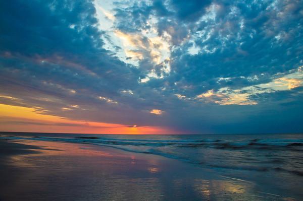 Carolina Beach Vacation 2012
