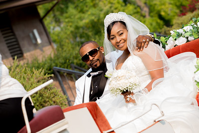 Wedding - Emeric