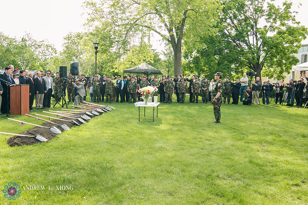 Lao Hmong Memorial Ceremony at MN State Capital