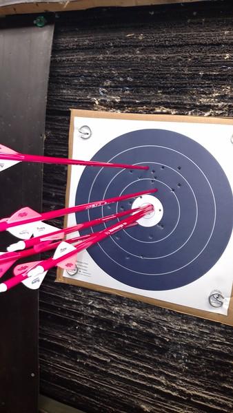 2015-06-09_Archery Practice