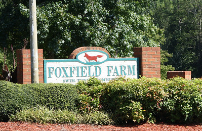 Foxfield Farm Woodstock GA