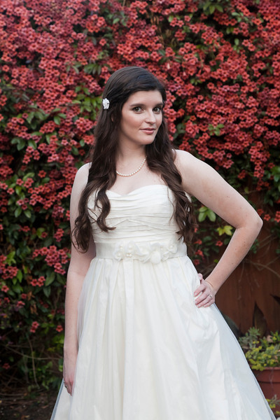 Edited Bridals