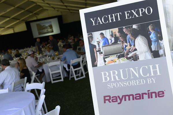 2017 Yacht Expo