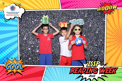 Event - ISSP Reading Week