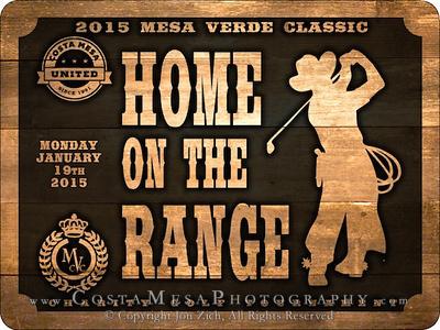 Mesa Verde Golf Classic 2015