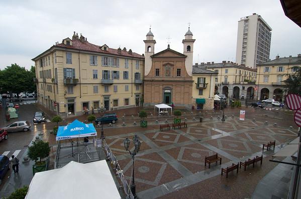 Movimento 5stelle Pinerolo - Beppe Grillo - 29 aprile 2011