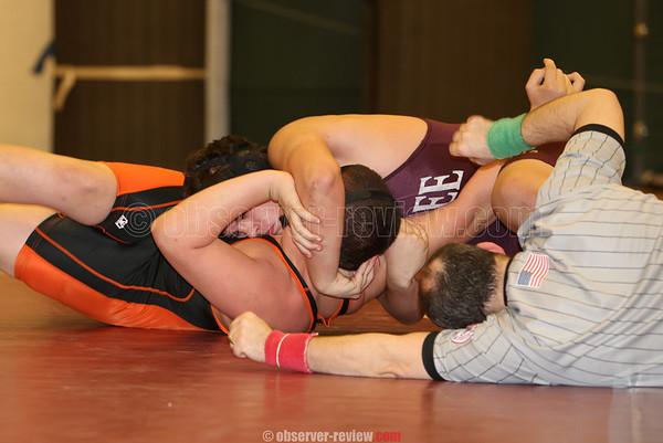Dundee Wrestling 1-21-16