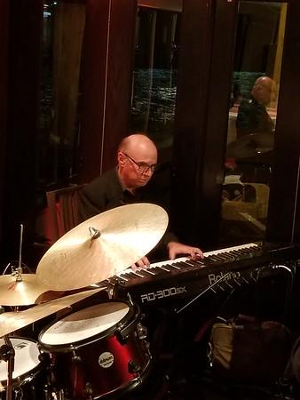2017-11-19 Jerrys Jazz Band