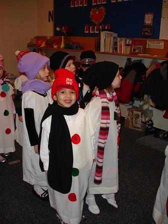 2007-12-20 AJ Christmas Program