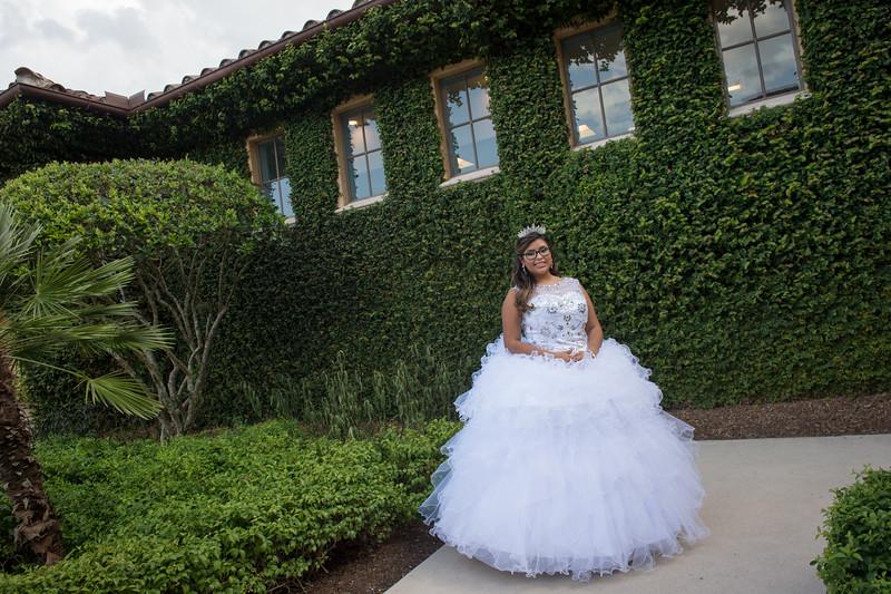 Danielle Stevens Quinceanera  | Fort Lauderdale Portrait Photography