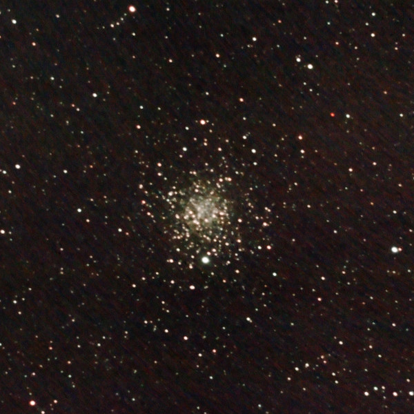 C105 - NGC4833 - Globular Cluster in Musca - 1/2/2021 (Processed cropped stack)