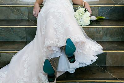 Brooke • Bridal Session
