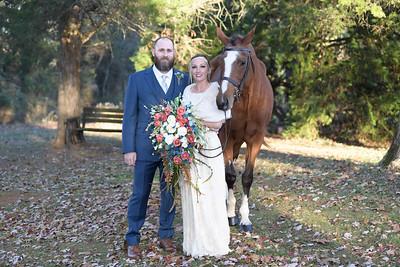 Will & Nikita Wedding