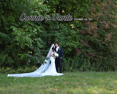 Connie & Dante Album