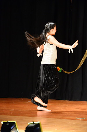 Dance 12 - Sahiba