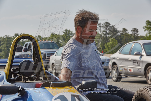 (05-26-2018) In The Pits @ New Jersey Motorsports Park Thunderbolt Circuit