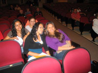 Nat'l Honor Society 2009