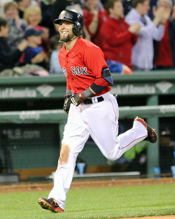 Red Sox, May 2, 2014